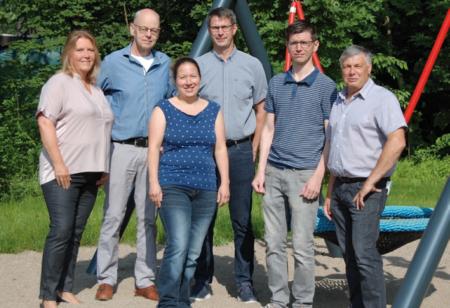 Kandidatinnen und Kandidaten Emsen-Langenrehm 2021