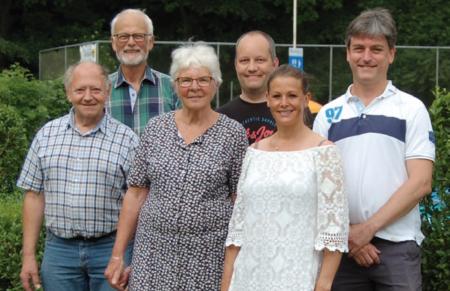 Kandidatinnen und Kandidaten Leversen-Sieversen 2021