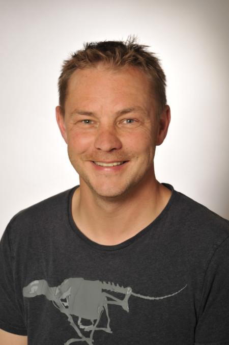 Timo Rohde