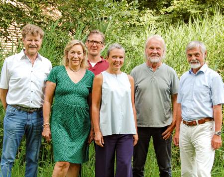 Kandidatinnen und Kandidaten Vahrendorf 2021