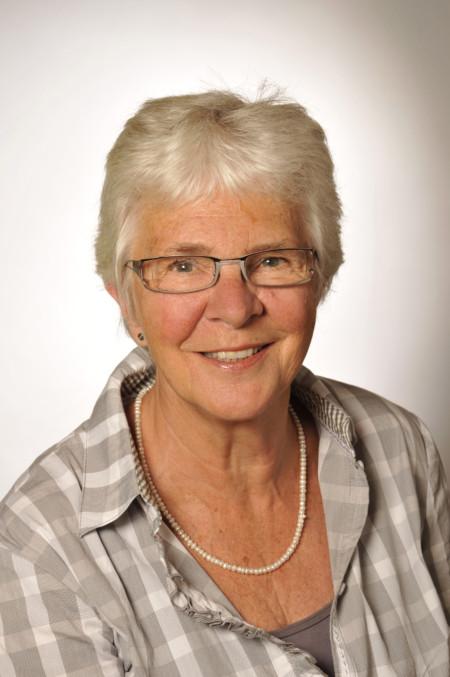 Christiane Albowski