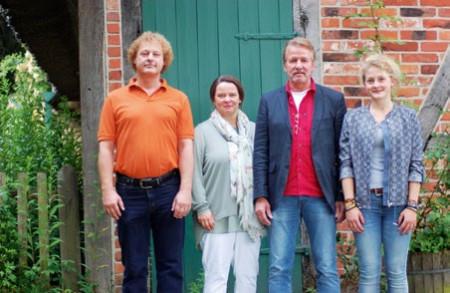 Kandidaten Ehestorf-Alvesen 2016