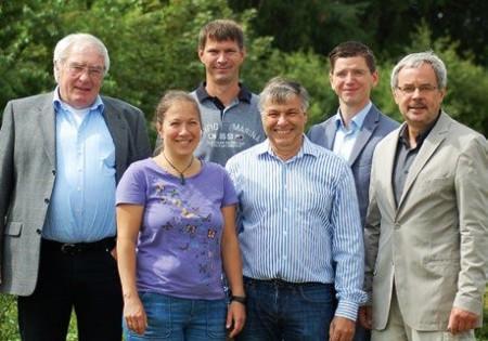 Kandidaten Ortsrat Emsen-Langenrehm