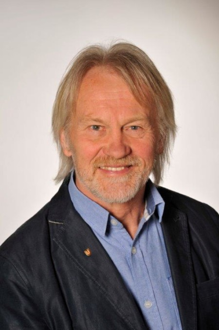 Klaus Wilfried Kienert