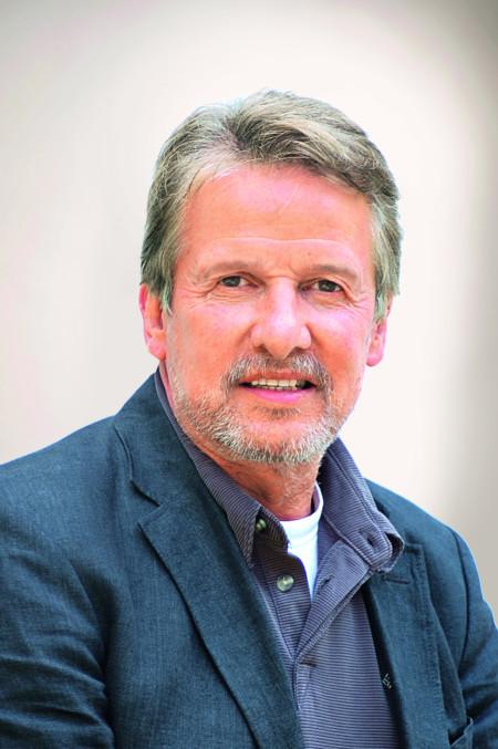 Klaus Meyer-Greve
